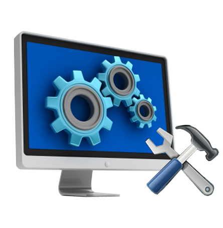 Computer Diagnosis & Repair Services