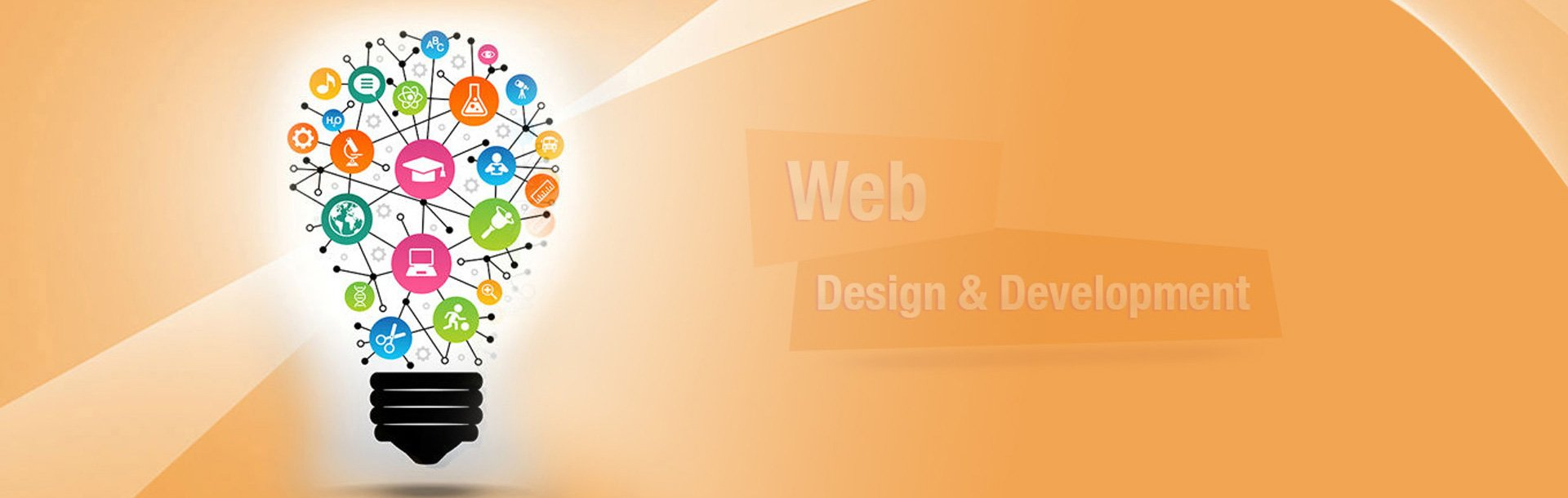 Web Design-Development Sevices