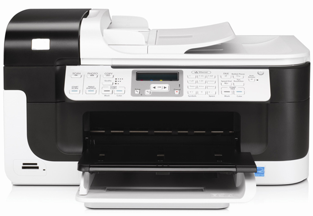 Best Technology in the World of Printers