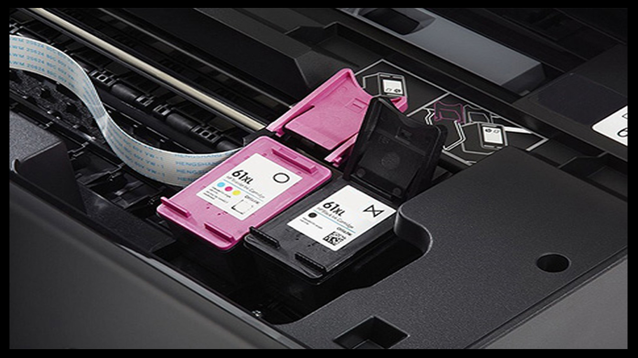 Ink and Toner Cartridges For Printer